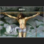 Lucas Cranach d.Ä. | Kreuzigung