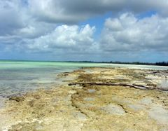 Lucayan National Park Bahamas