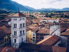 Lucca (Toskana)