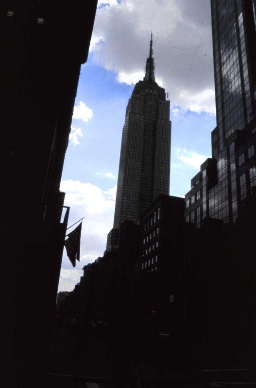 luce a new york