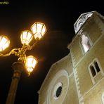 ------ Lucera ------ luci in piazza