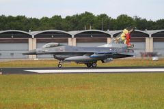 Luchtmachtdagen 2014 #14 General Dynamics F-16AM Fighting Falcon