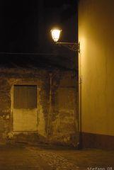 Luci della notte