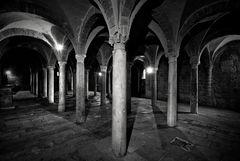 Luci nella Cripta