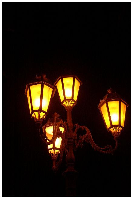 Luci nella notte (2)