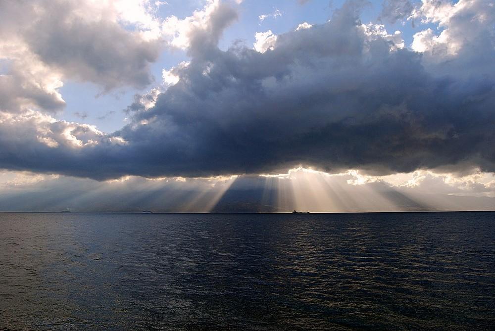 luci sullo stretto