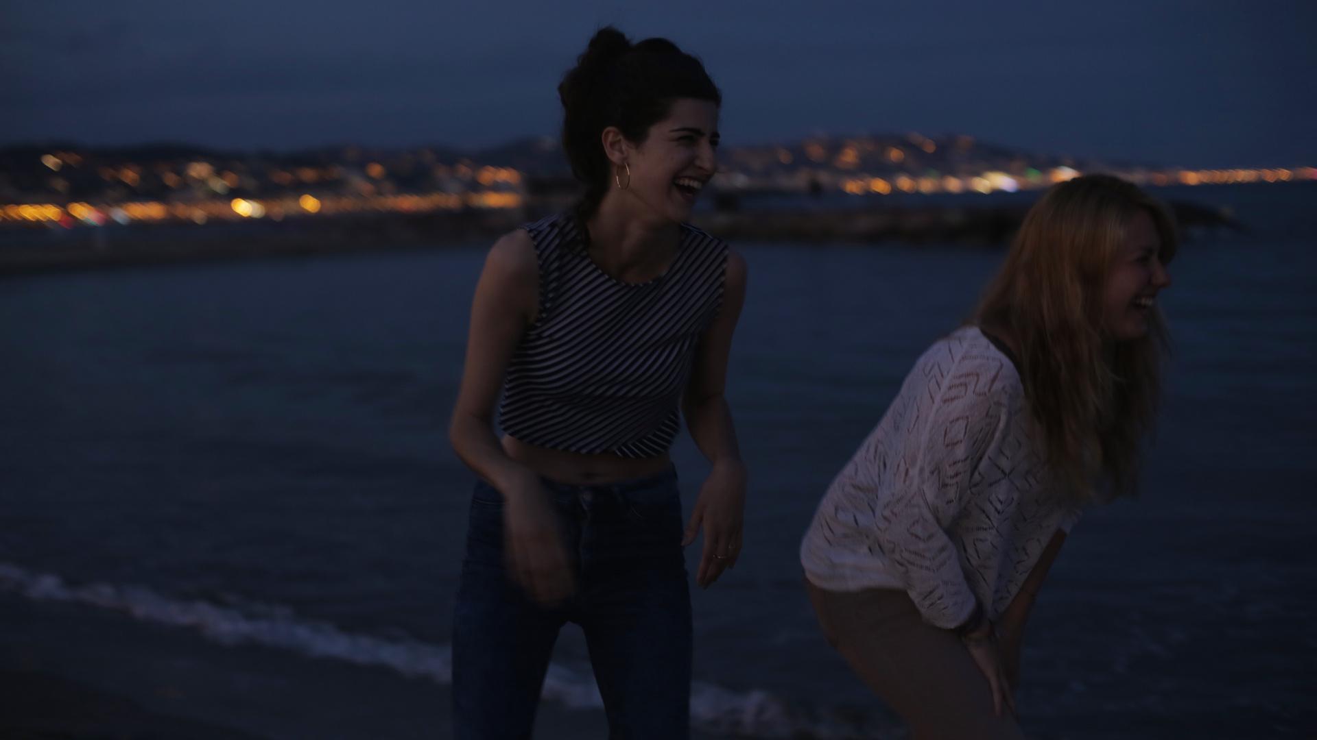Lucie et Claire