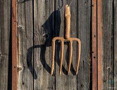 Lucifers Werkzeug