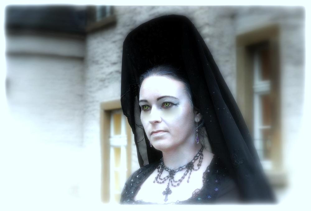Lucita Maria de Carvajal el Medina