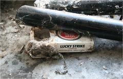 Lucky Strike.