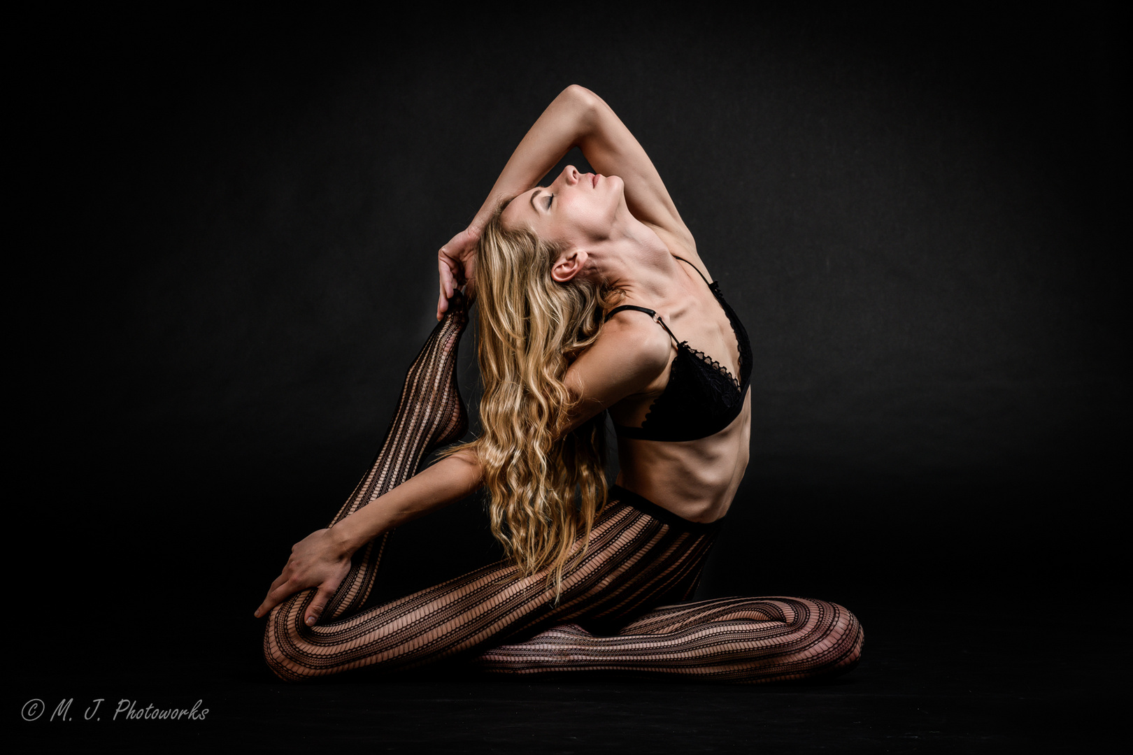Lucy - Yoga Serie 2