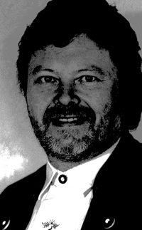 Ludwig M. Hagl