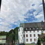 Ludwigmuseum im Spiegel
