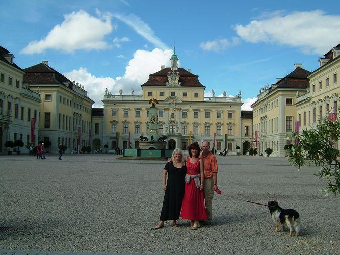 Ludwigsburger Schloß
