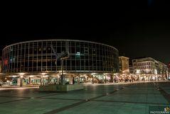 Ludwigshafen bei Nacht (IV)