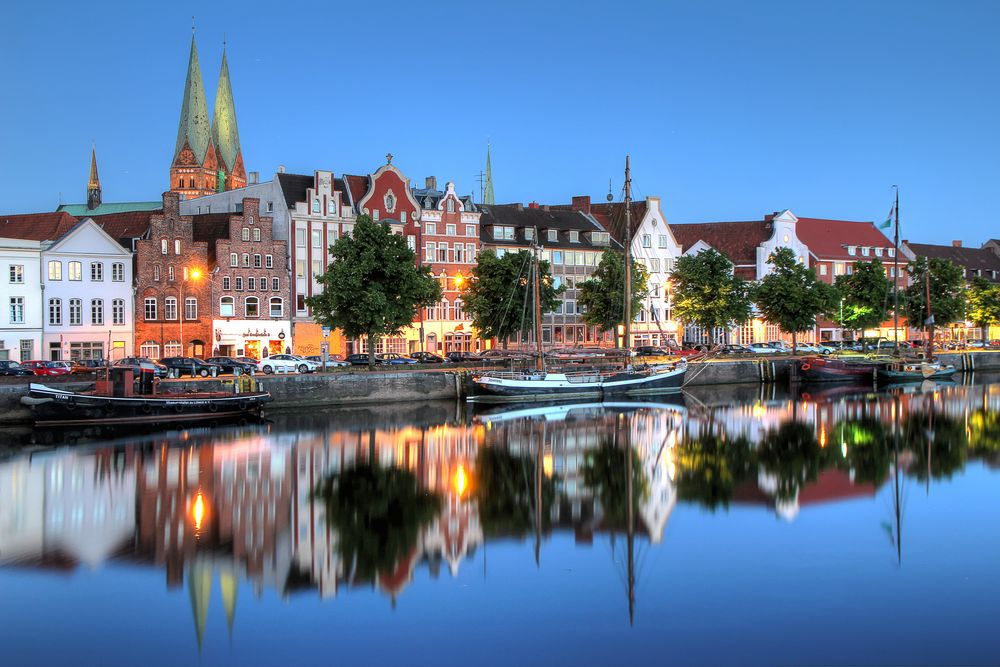 Lübeck #1