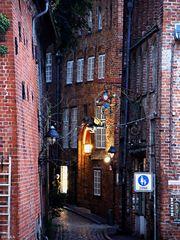 Lübeck - Altstadt