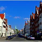 Lübeck - Dankwartsgrube