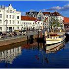 Lübeck - Obertrave