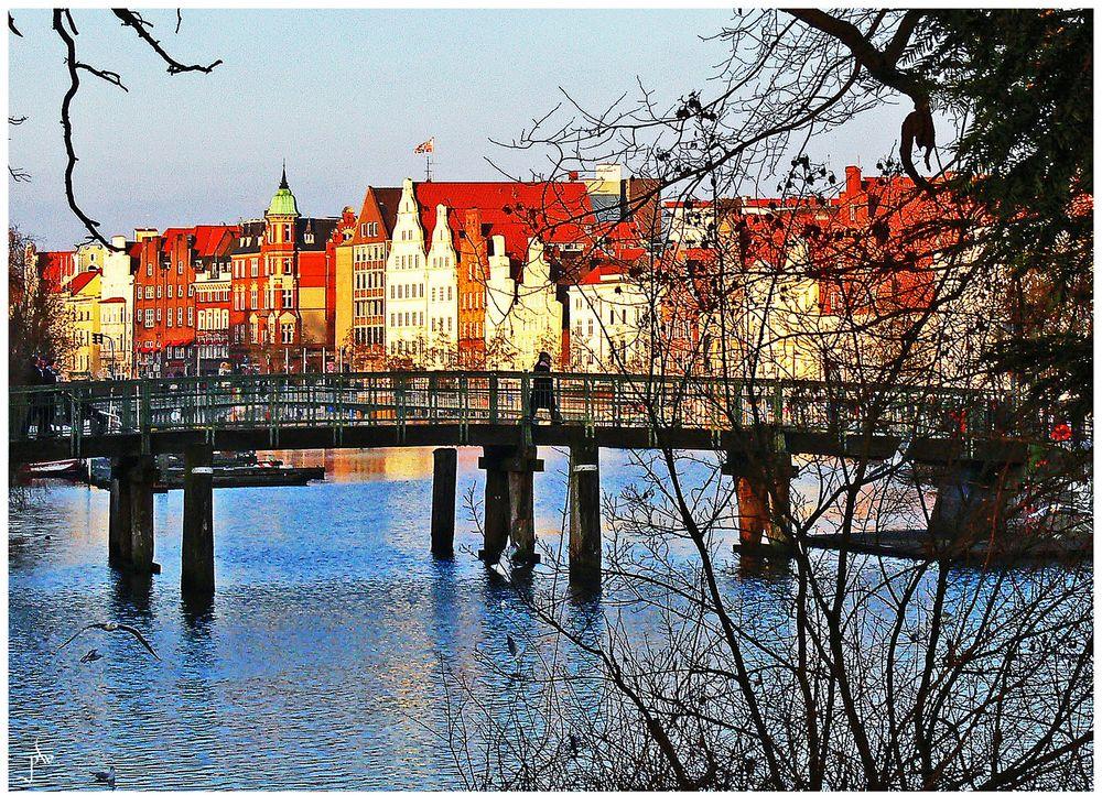 Anmelden Lübeck