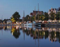 Lübeck von seiner schönsten Seite