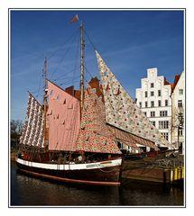 Lübeck wird bunt
