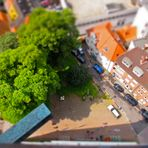 Lübecker Ansichten