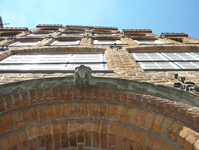 Lübecker Architektur