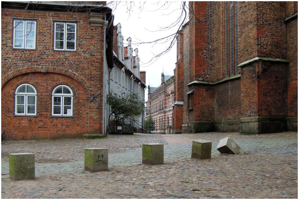 Lübecker Backstein
