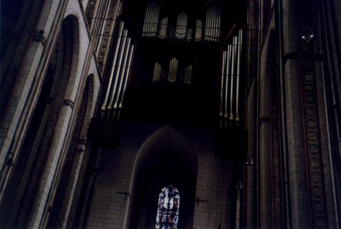 lübecker kirche