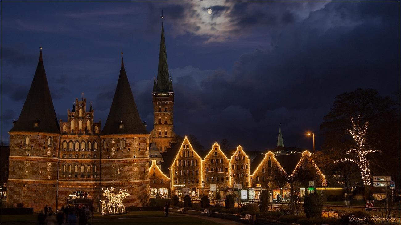 Lübecker Lichterglanz