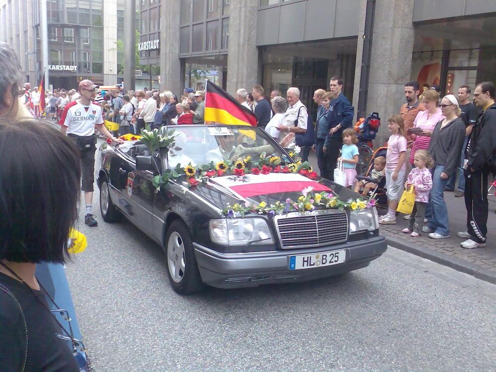 Lübecker Volksfest