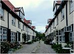Lübecker Wohngänge - Glandorpshof