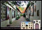 Lübecker Wohngänge - Von Höveln-Gang 2