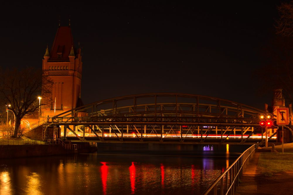 Lübecks Brücken 1