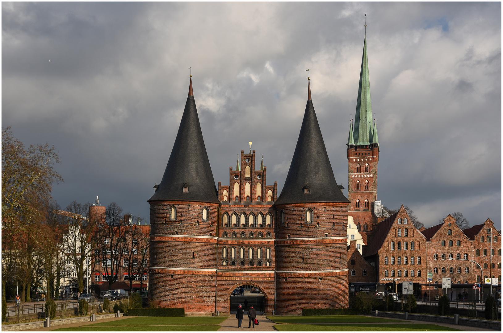 Lübecks Klassiker