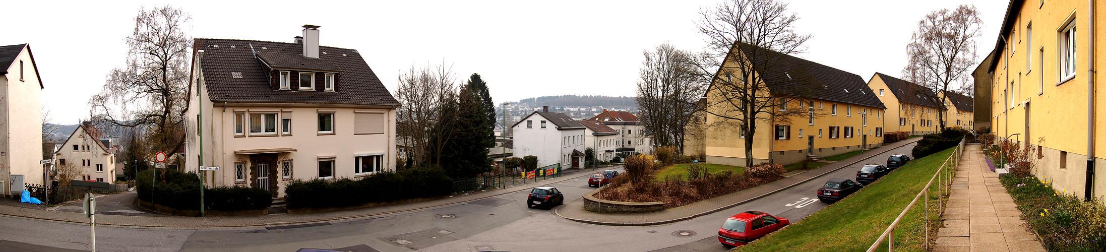 Lüdenscheid - Alsenstraße