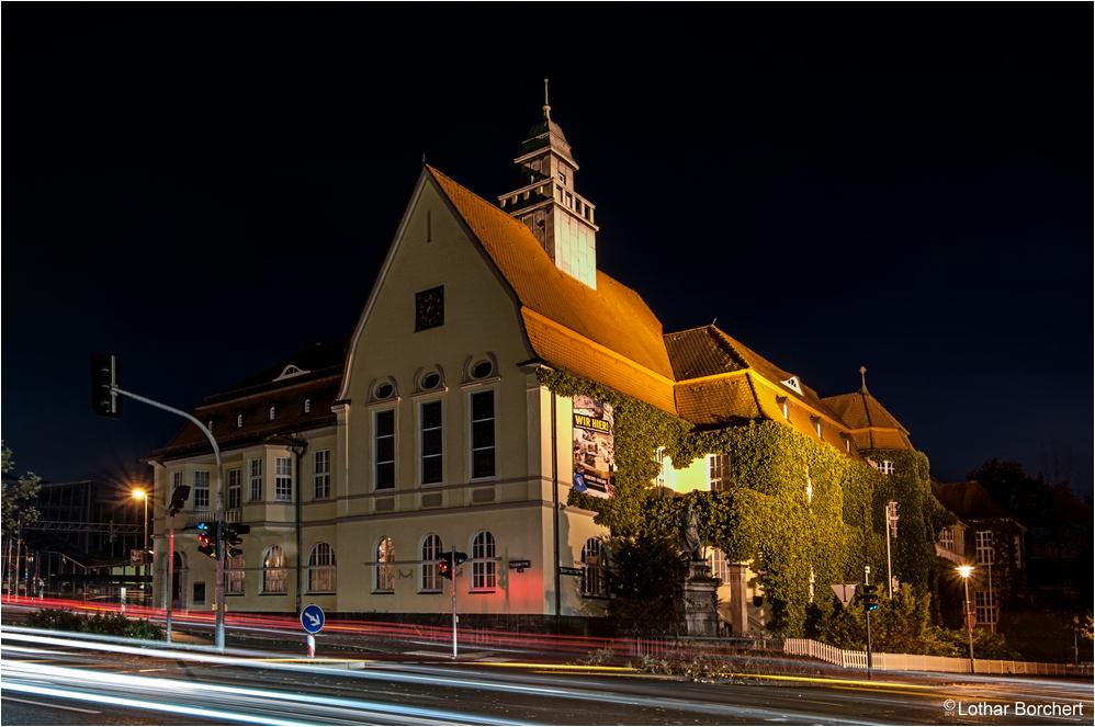 Lüdenscheid@night
