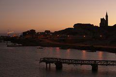 Lüderitz @ night