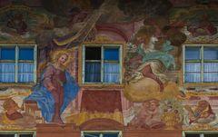 Lüftel-Malerei