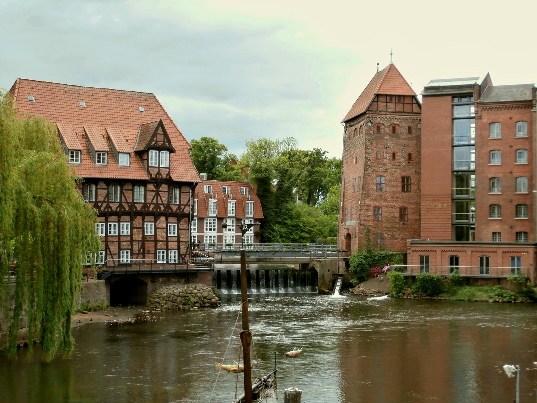 Lüneburg - Am Stint