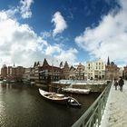 Lüneburg - die letzten Schneetage