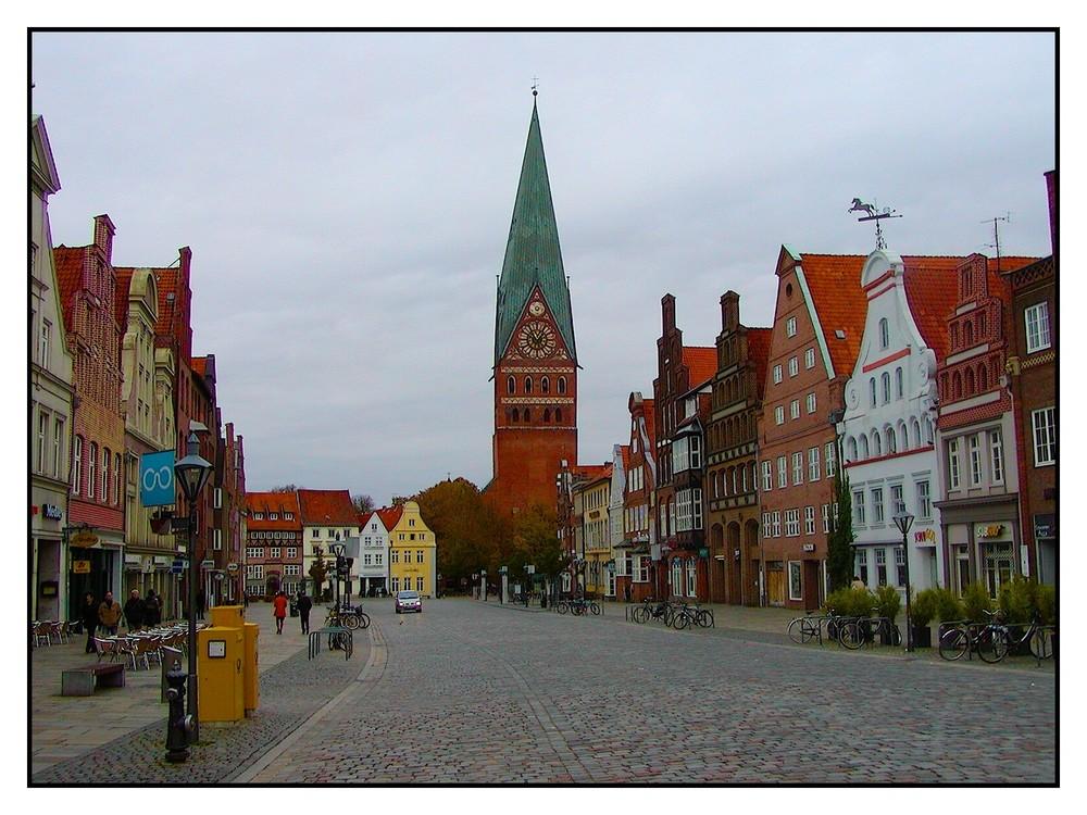 Lüneburg I