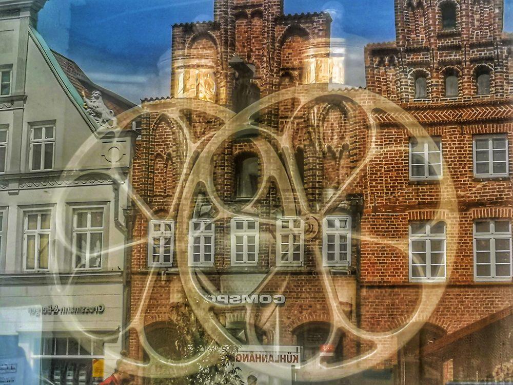 Lüneburg im Spiegel