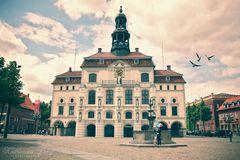 Lüneburg in love