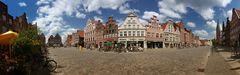 Lüneburg - Pfingstsonntag 2009