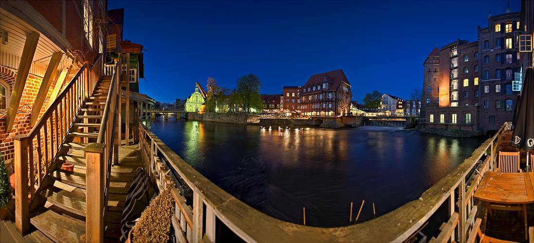 Lüneburg Wasserviertel /1.
