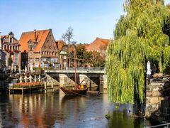 Lüneburger Hafen