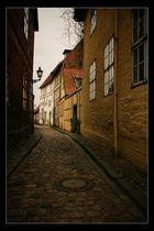 Lüneburger Straßen