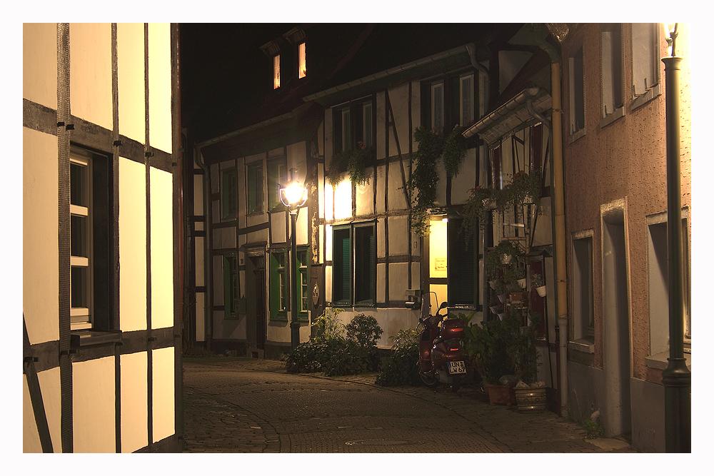 Lünen by night 3